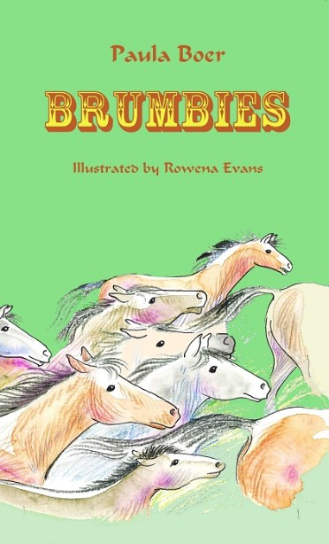 Brumbies cover