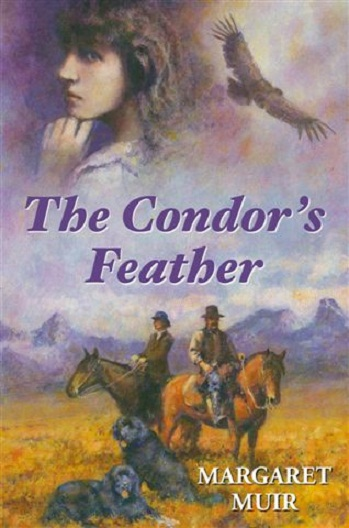 condors feather cover