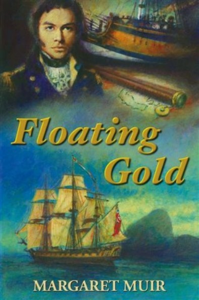 Floating Gold cover