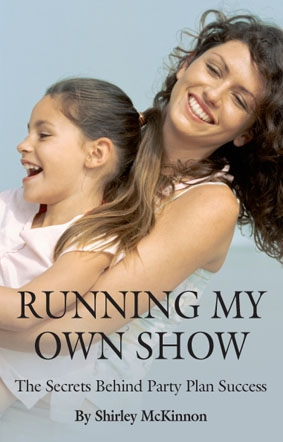 Running my Own Show cover