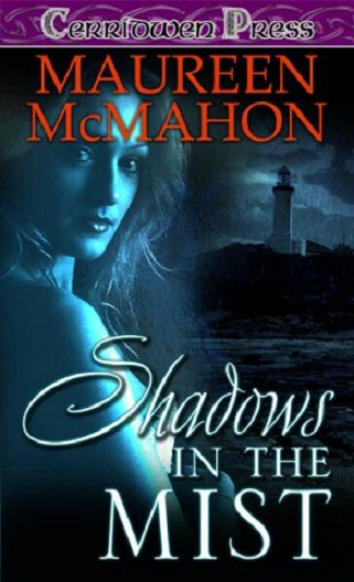 Shadows in the Mist cover