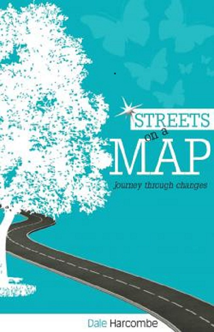 Streets on a Map cover