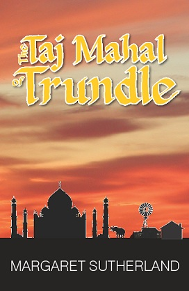 Taj Mahal of Trundle cover