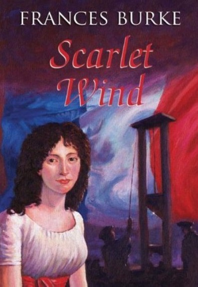 Scarlet Wind cover